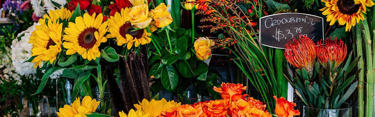 About Us California State Floral Association