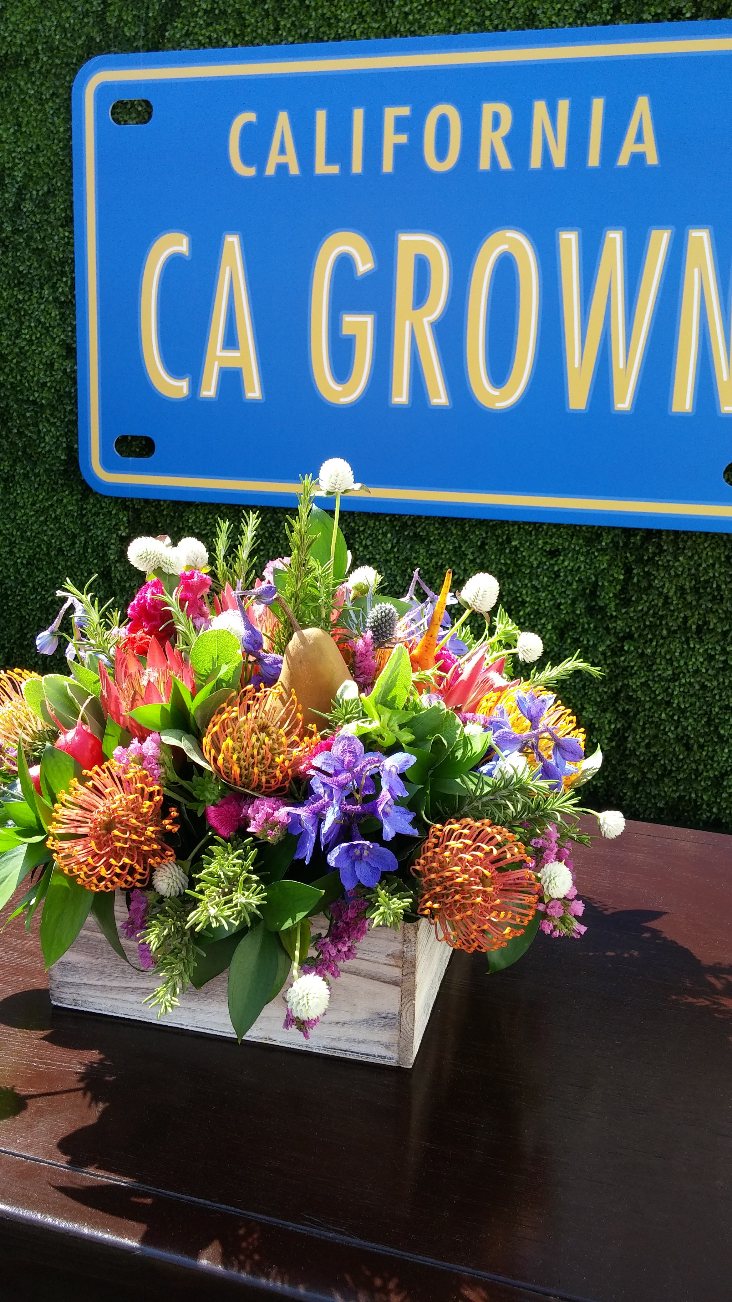 flowerduet-lafoodshow